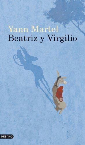 9788423343850: Beatriz y Virgilio (Ancora Y Delfin)