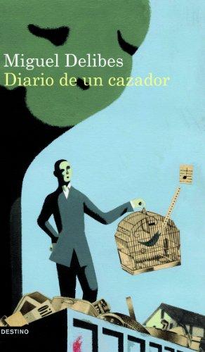 9788423343942: Diario de un cazador (Ancora Y Delfin)