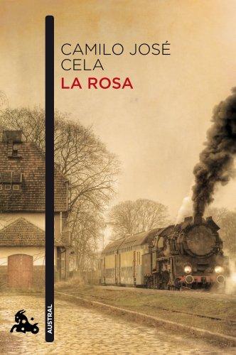 9788423344031: La rosa (Humanidades)