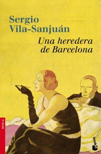 9788423344208: Una heredera de Barcelona