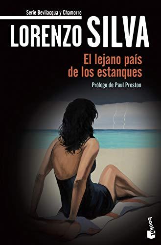 9788423344277: El lejano pais de los estanques (Spanish Edition)