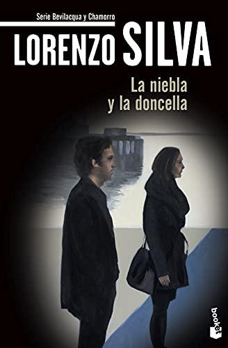9788423344284: La niebla y la doncella (Spanish Edition)