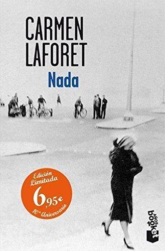 9788423344444: Nada (Booket Verano 2011)