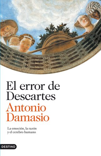 9788423344963: El error de Descartes