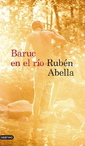 9788423345298: Baruc en el río (Ancora Y Delfin)