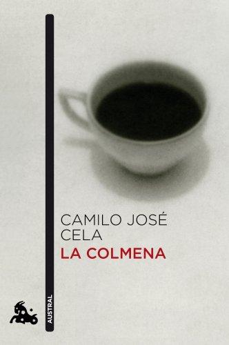 La colmena, de Camilo José Cela. Literatura convertida en película
