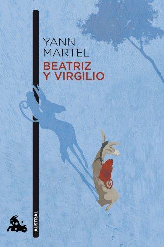 9788423345403: Beatriz y Virgilio (Narrativa)