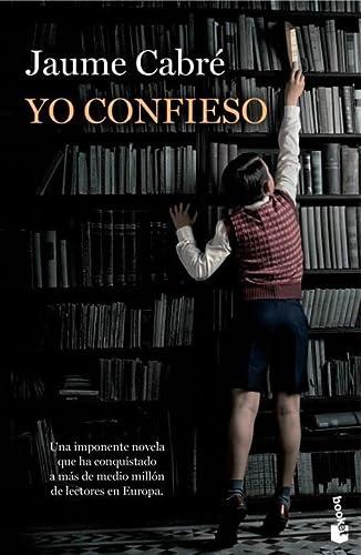 9788423345892: Yo confieso (Novela y Relatos)