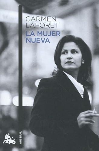 9788423345915: La mujer nueva (Narrativa)