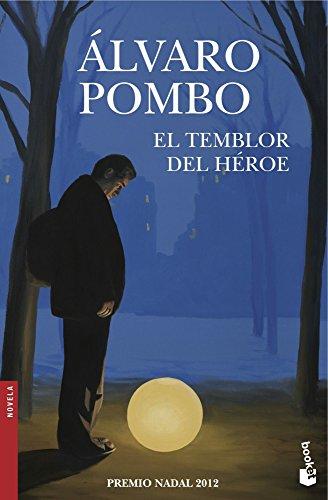 9788423345960: El temblor del heroe (Spanish Edition)