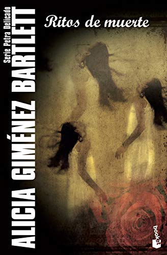 9788423346127: Ritos De Muerte (Crimen y Misterio)