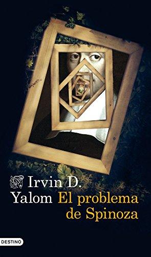 9788423346141: El problema de Spinoza (Áncora & Delfin)