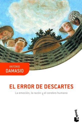 9788423346165: El error de Descartes