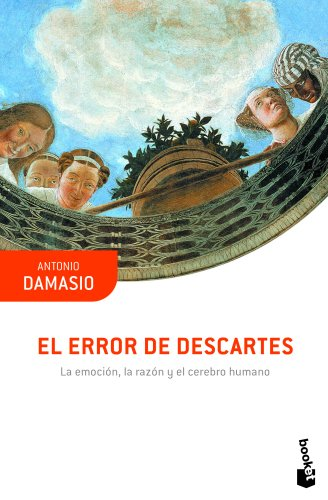 9788423346165: El error de Descartes