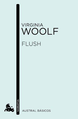 9788423346202: Flush (Booket Austral Basicos)