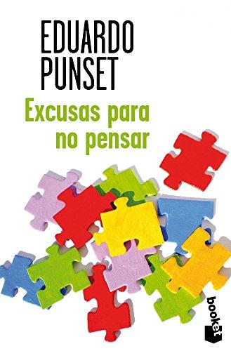 9788423346677: Excusas para no pensar (Verano 2013)