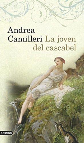 9788423347018: La Joven Del Cascabel (Áncora & Delfin)