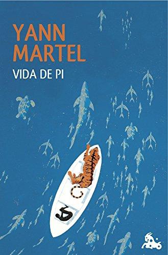 9788423347308: Vida de Pi (Booke.Austral Navidad 2013)