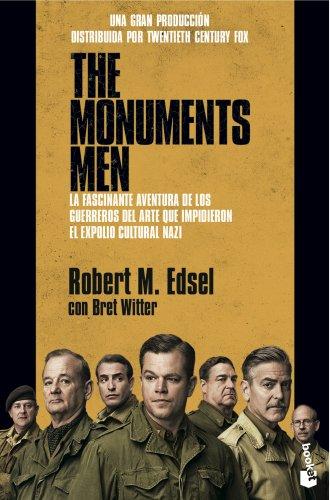 9788423347636: The Monuments Men (Divulgación. Actualidad)