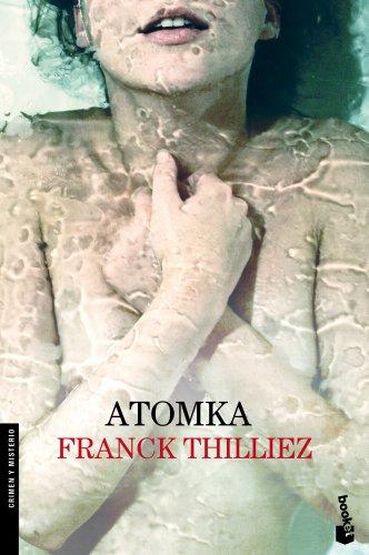 9788423347704: Atomka (Crimen y Misterio)