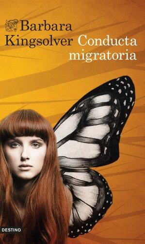 9788423347865: Conducta migratoria (Áncora & Delfín)