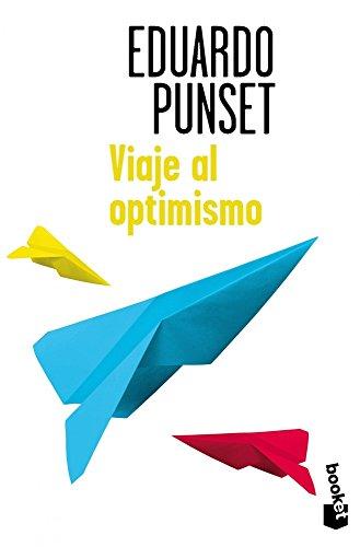 9788423348169: Viaje al optimismo (Booket Verano 2014)
