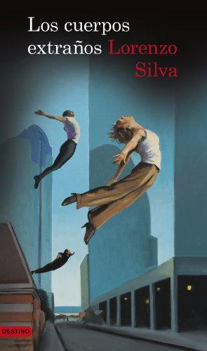 Los cuerpos extraños: Silva Lorenzo
