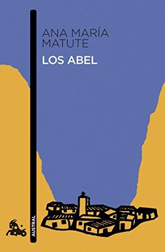 Los Abel: Ana Mar�a Matute