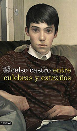 Entre culebras y extraños: Celso Castro
