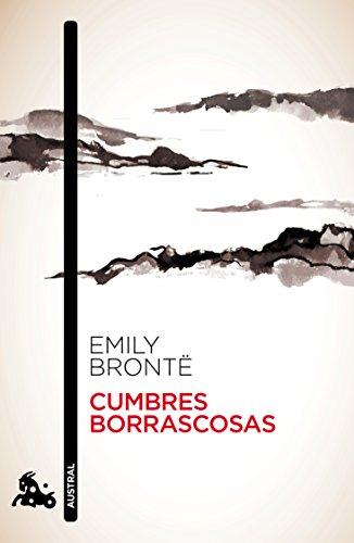 9788423349173: Cumbres borrascosas (Narrativa)
