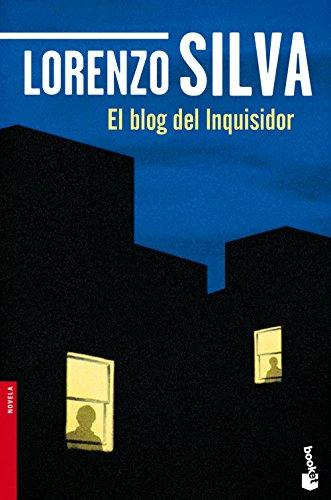9788423349272: El blog del inquisidor