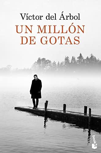 9788423349418: Un millón de gotas (Novela y Relatos)