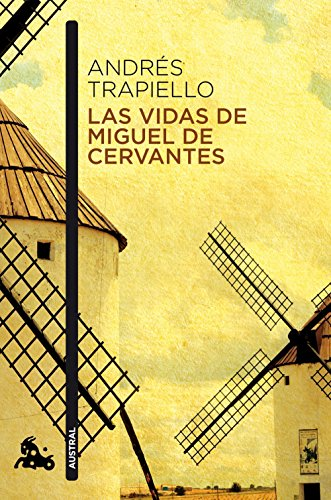 9788423349449: Las vidas de Miguel de Cervantes