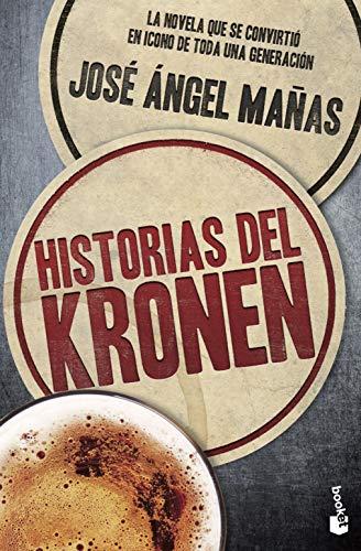 9788423349456: Historias del Kronen