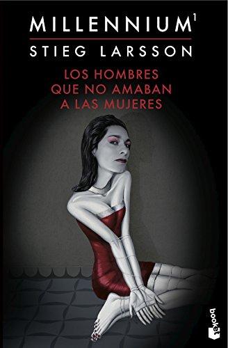 9788423349555: Los hombres que no amaban a las mujeres (Serie Millennium 1) (Booket Logista)