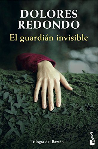 9788423350995: El guardián invisible (Crimen y Misterio)
