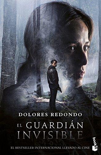 9788423351893: El guardián invisible (Ed. Película) (Crimen y Misterio)