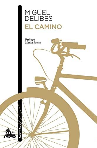 El camino: Delibes, Miguel