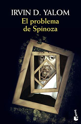9788423354139: El problema de Spinoza (Novela y Relatos)