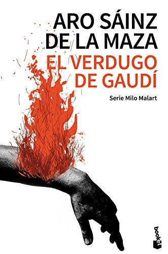 9788423356676: El Verdugo de Gaudí: El asesino de La Pedrera (Crimen y Misterio)