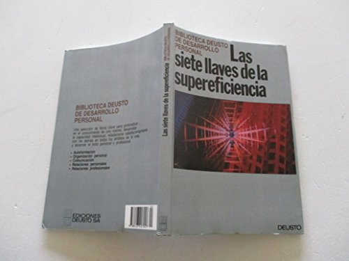 Siete llaves de la supereficiencia, las: W. Fletcher