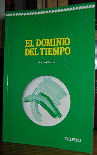 EL DOMINIO DEL TIEMPO: ALFONSO PINEDO