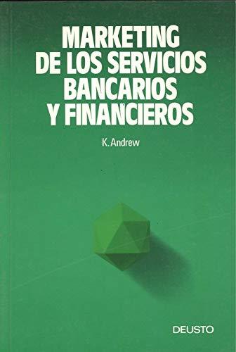 9788423407620: Marketing de los servicios bancarios y financieros
