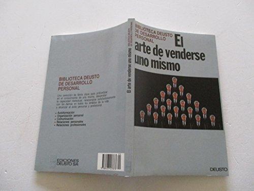 9788423407873: El Arte de Venderse a Uno Mismo