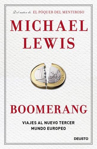 9788423409655: Boomerang: Viajes al nuevo tercer mundo europeo (Sin colección)