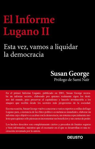 9788423413447: El Informe Lugano - Volumen II (Sin colección)