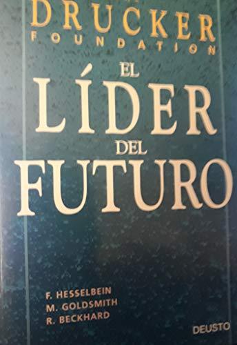 9788423414314: El lider del futuro
