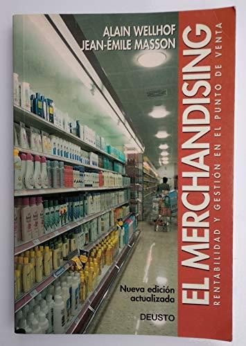 Merchandising, El (Spanish Edition): Jean-Emile Masson, Alain