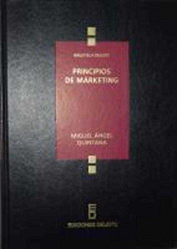 9788423415007: PRINCIPIOS DE MARKETING