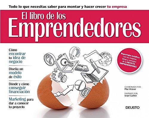 9788423416158: El libro de los emprendedores